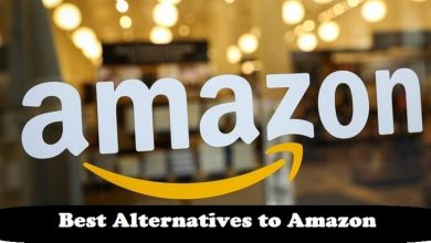 Photo of Top 5 Best Alternatives to Amazon In 2021