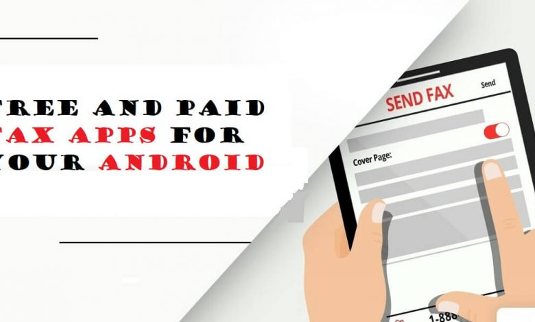 Fax Apps Android