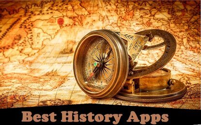 Best History Apps