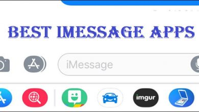 Photo of Best iMessage Apps – Do More Than Simply Your Text