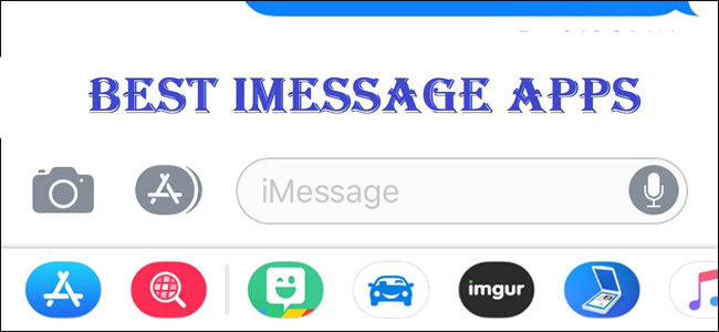 Best iMessage Apps