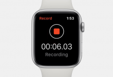 Photo of How To Record & Play Voice Note on Apple Smart Watch