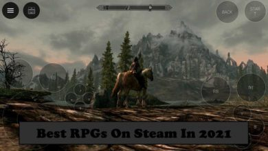 Photo of Best RPG (Role-Playing Games) On Steam In 2021