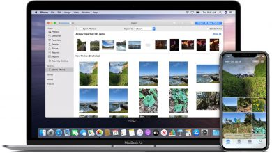 Photo of How To connect iPhone to Mac using iCloud