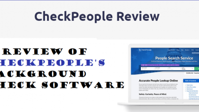 Photo of A Review of CheckPeople's Background Check Software