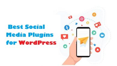 Photo of 9 Best Social Media Plugins for WordPress in 2021