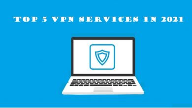 Photo of Top 5 VPN Services In 2021