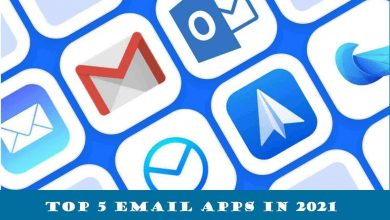 Photo of Top 5 Email Apps In 2021