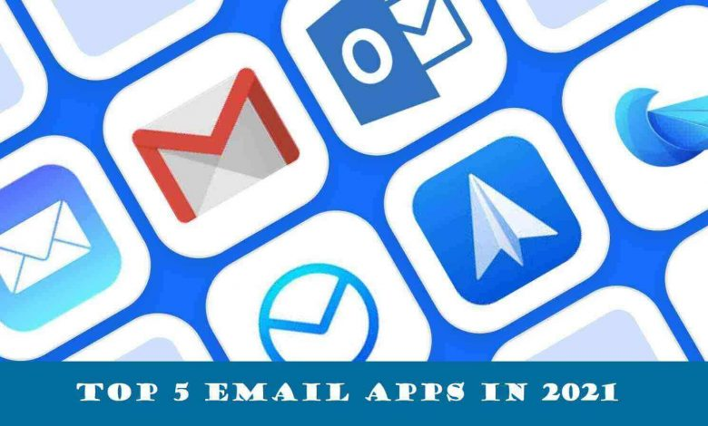 Top Email Apps