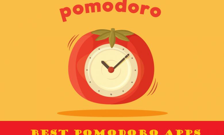 Best Pomodoro Apps