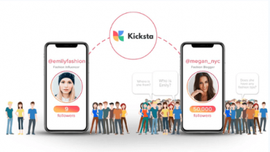 Photo of Kicksta – want more instagram followers in 2021