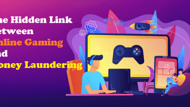 Photo of The Hidden Link Between Online Gaming and Money Laundering