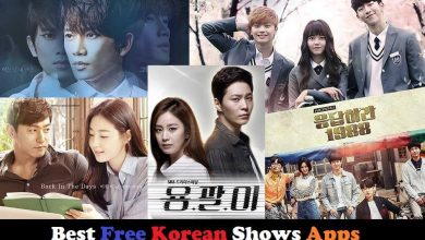 Photo of Best free Korean Shows Apps in 2021