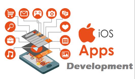 ios mobile development