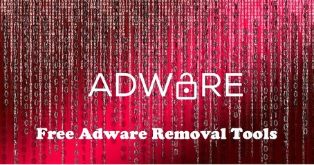 Free Adware Removal Tools