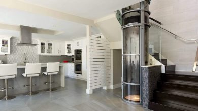 Photo of Make Your Home More Stylish with an Elevator