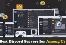 Photo of Best Discord Servers for Among Us in 2021