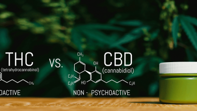 Photo of THC vs CBD: Properties, Benefits, and Legality