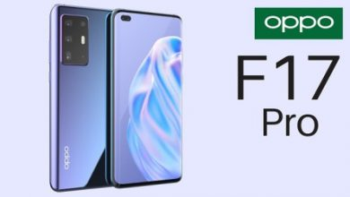 Photo of Oppo F17 Pro Review