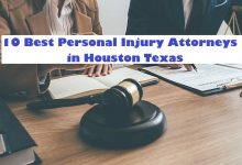 Photo of 10 Best Personal Injury Attorneys in Houston Texas