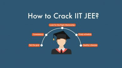 Photo of 7 Tips and Tricks to Crack JEE With Ease