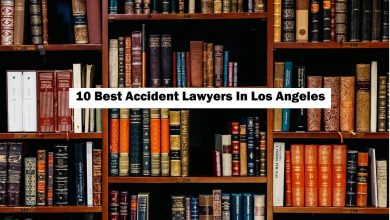 Photo of 10 Best Accident Lawyers In Los Angeles