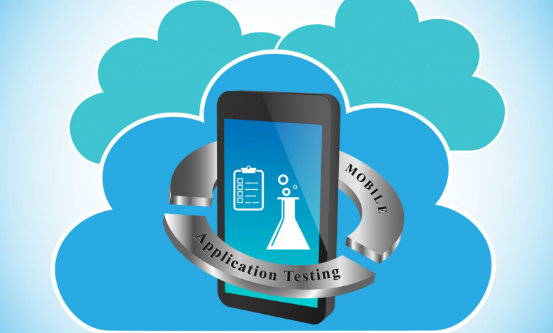 mobile app automation testing
