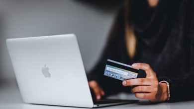 Photo of What is better for shopping online: e-wallet payment or card payment?